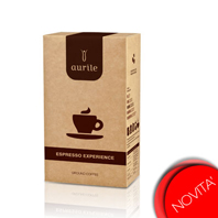 AurileEspresso Experience 250g FM Group Italia
